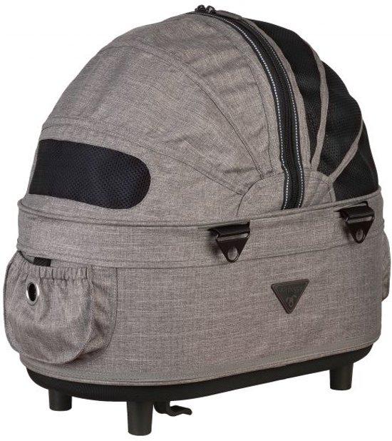 Afbeelding van een reismand Dome 2 hondenbuggy van het merk Airbuggy