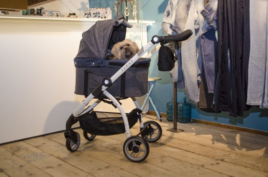 Innopet CLEO Hondenbuggy Review: 7.5/10