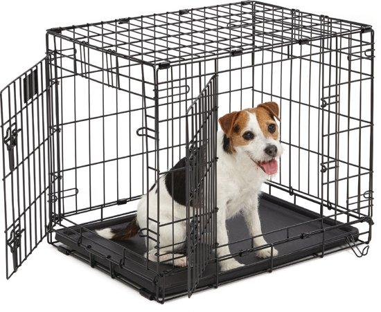 Beste kleine hondenbench voor kleine honden