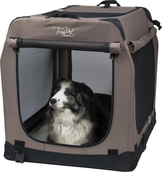 Afbeelding van de TrendPet Hondenbench TPX75-Pro