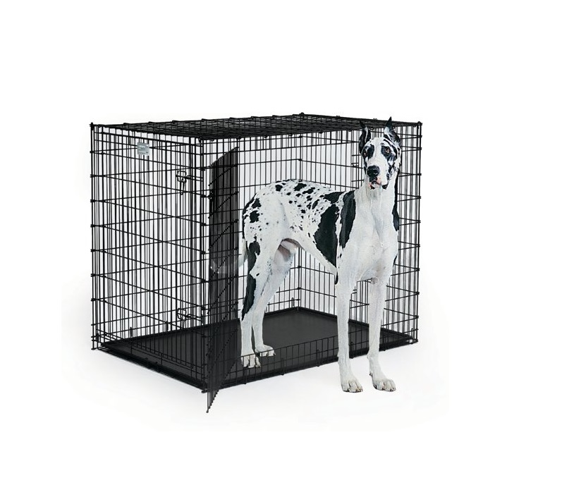 Afbeelding van de Midwest Grote Hondenbench met de grootste maat in Nederland
