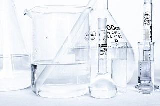 Afbeelding van chemische stoffen