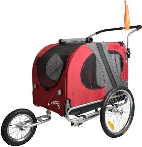 Afbeelding van de Topmast fietskar