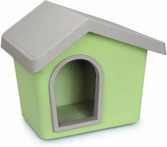 Afbeelding van het Imac Hondenhok Zeus in het groen