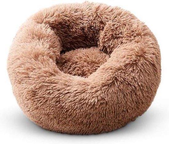 Afbeelding van de bruine Snoozle hondenmand