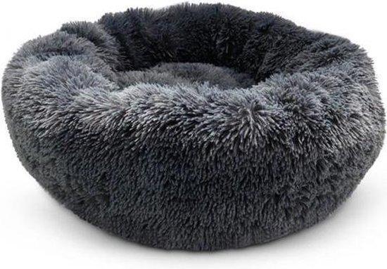Afbeelding van de grijze Snoozle Hondenmand