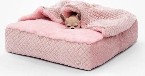 Afbeelding van de roze Doggieyou Dreamiez