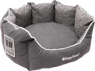 Afbeelding van de Happy House ovalen hondenmand