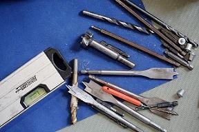 Afbeelding van gereedschap