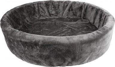 Afbeelding van de grijze Petcomfort hondenmand