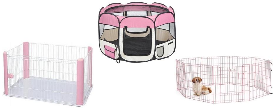 Top 4: De Mooiste Roze Puppyren voor jouw puppy