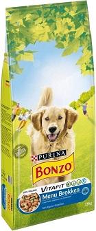 Afbeelding van Bonzo VitaFit goedkope hondenbrokken