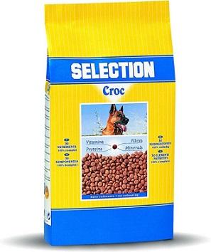 Afbeelding van Selection croc hondenvoer