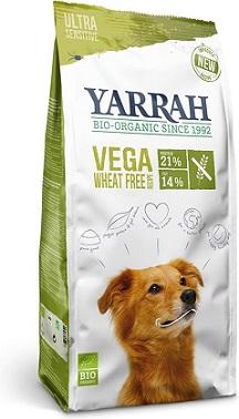 Afbeelding van Yarrah vegetarische hondenbrokken