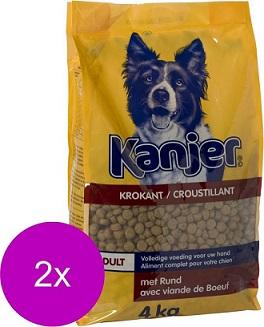 Afbeelding van Kanjer hondenbrokken met rund