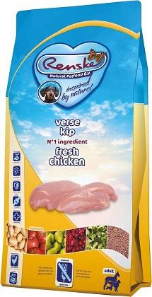 Afbeelding van Renske hondenbrokken met veel vlees