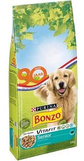 Afbeelding van Bonzo hondenvoer
