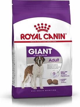 Afbeelding van Royal Canin hondenbrokken voor grote honden