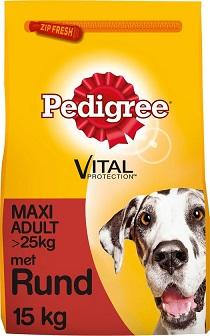 Afbeelding van goedkope Pedigree Vital Protection hondenbrokken