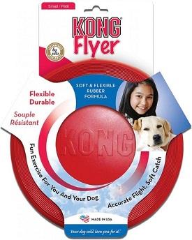 Afbeelding van de Kong flyer frisbee