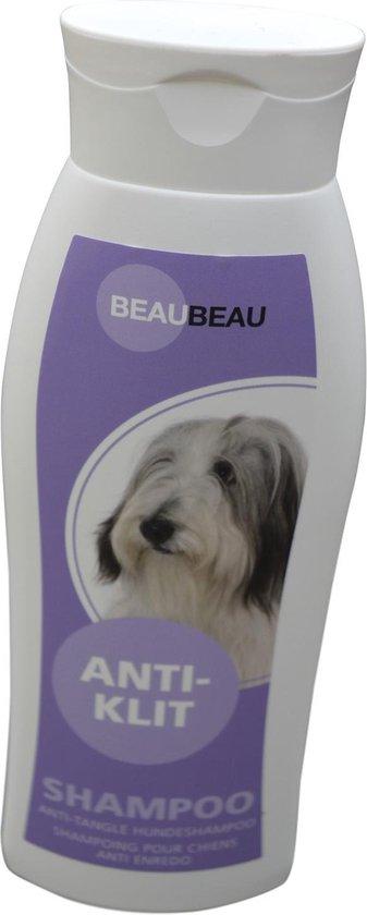 Afbeelding van Beau Beau hondenshampoo voor in de Hondendouche