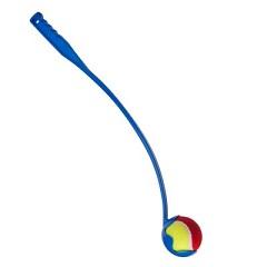 Afbeelding van de Zooplus tennisbalwerper